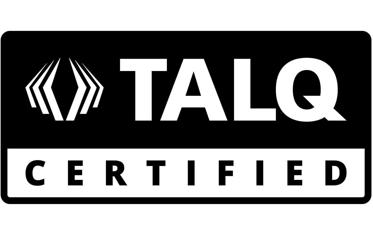 TALQ certification